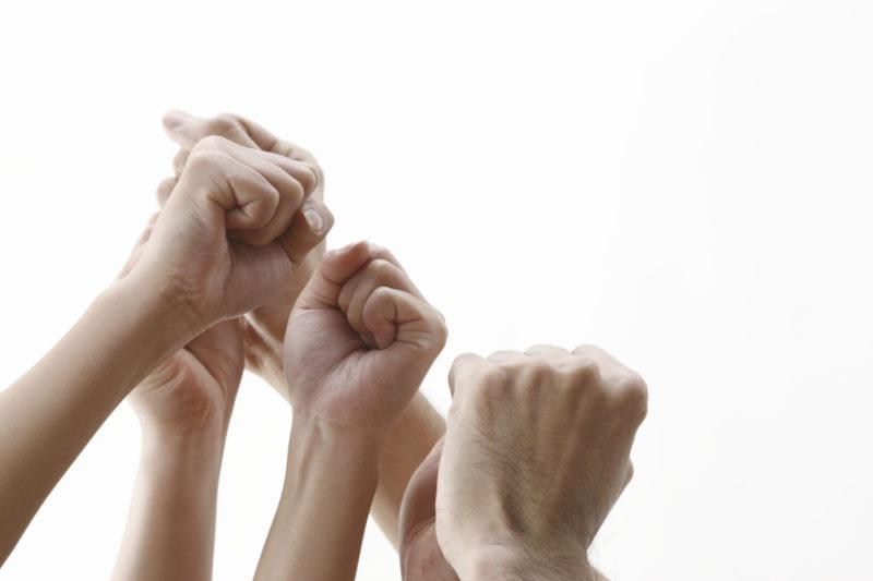 社内運動会4つのメリットと社員のやる気を引き出す方法