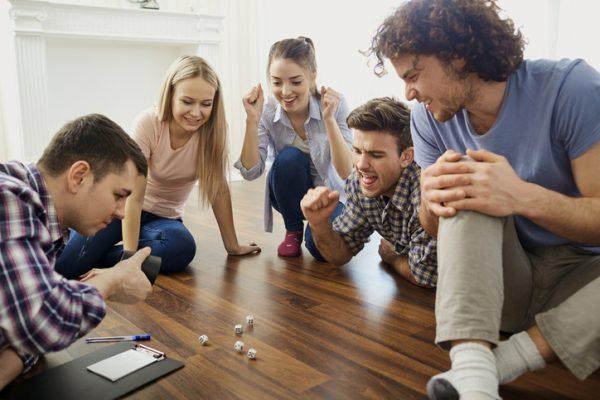 ゲーム研修のメリットと効果