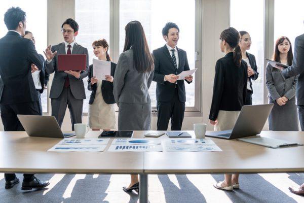 会社組織におけるリーダーシップの心得