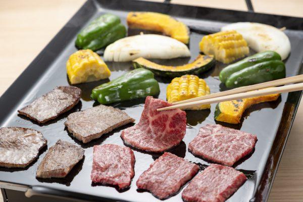 BBQ食材を選ぶ時の秘訣