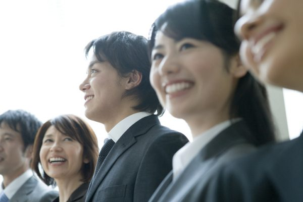 社内イベントの存在が企業を救う⁉