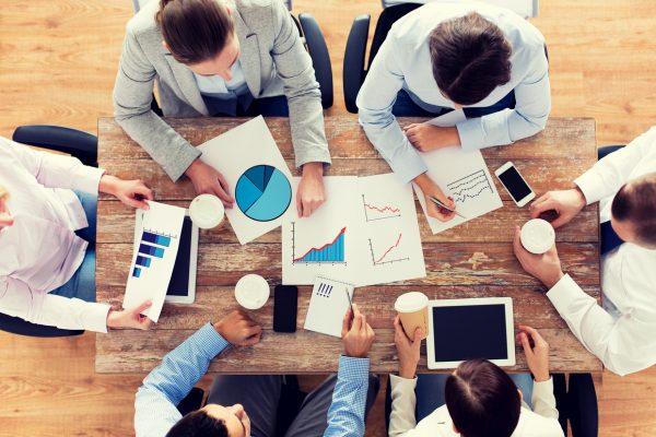 チームビルディングを達成する3つの方法とは?具体例を交えてご紹介!