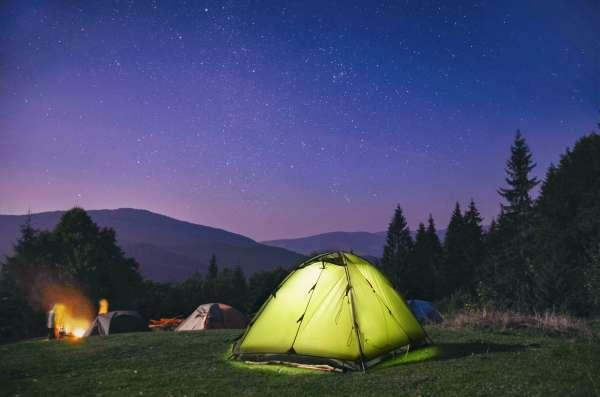 【ユニーク幹部研修】幹部がキャンプをすると経営がうまくいく?