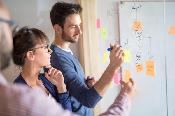 内定者研修のプログラムを組む5つの注意点