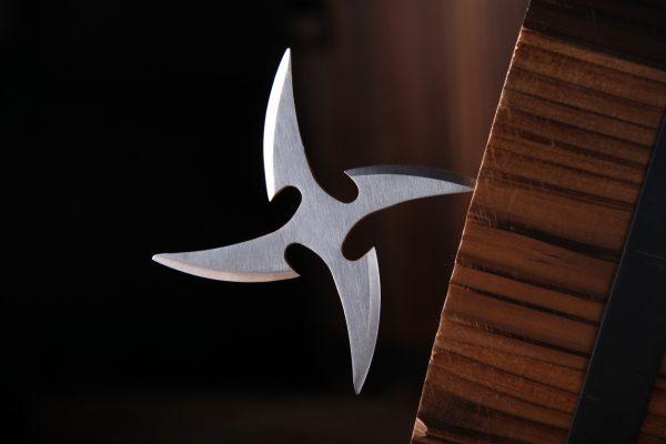 忍者の手裏剣体験スポット12選!多種類の投げ方で打つ!【全国版】