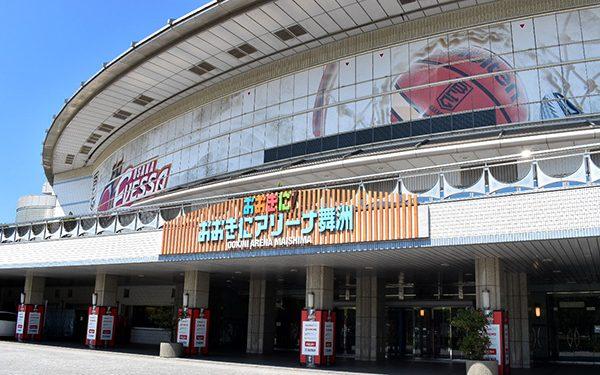 【チャンバラ合戦-戦IKUSA-】お勧め会場一覧 大阪ver
