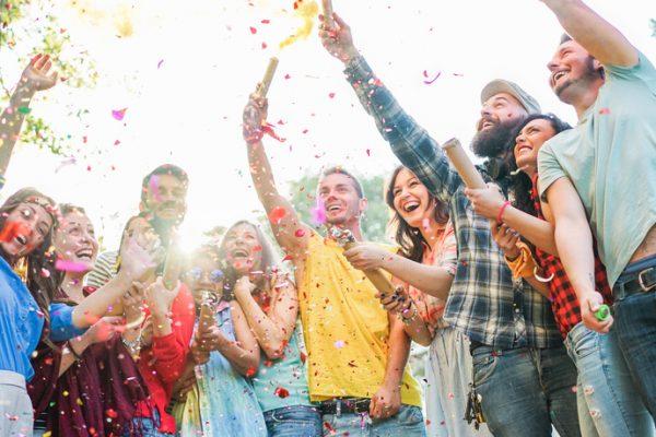 社内イベントで制作会社の利用はアリ?楽しい催しを開催するためのポイント