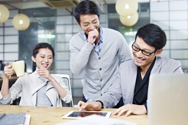 コミュニケーションが上手な人の特徴