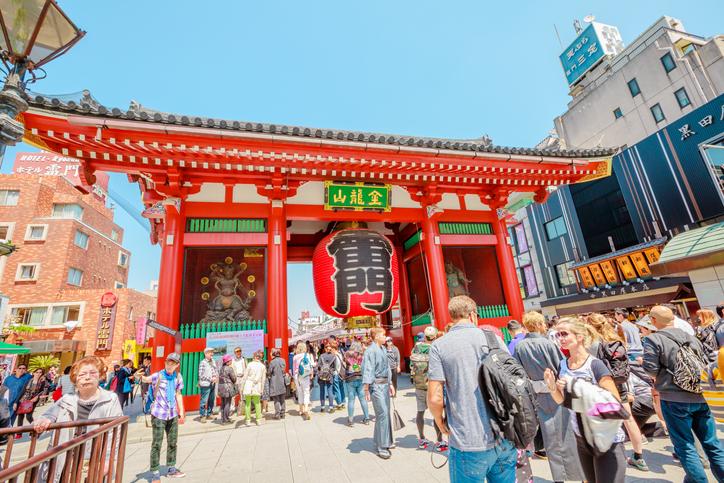観光業界におけるインバウンドを解説!対策や人気のスポットを紹介