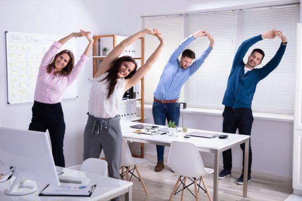 健康経営に取り組むメリットと実例紹介11選!