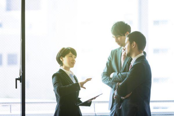 社内コミュニケーション活性化の重要性