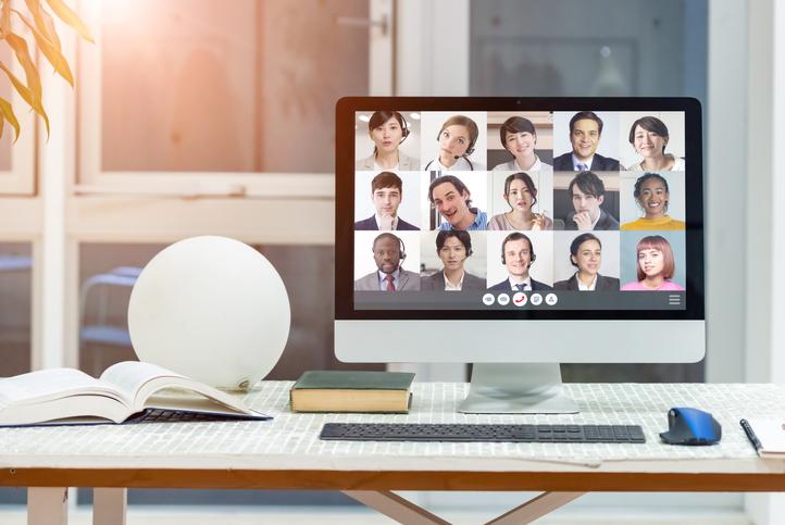 チームビルディングに便利!オンライン研修を提供している会社7選