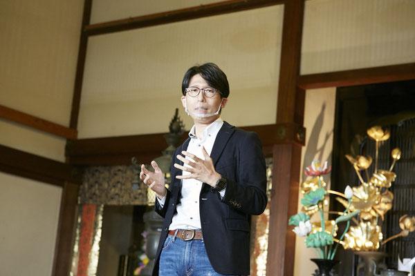 ジャパンチャレンジャー⑥ my product株式会社 小山翔さん