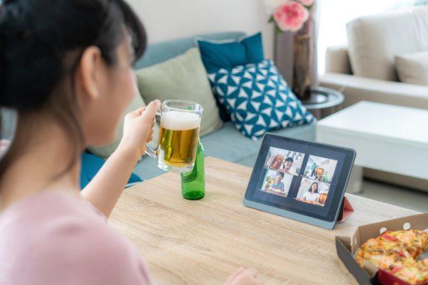 オンライン飲み会におすすめのケータリング(デリバリー)業者6選