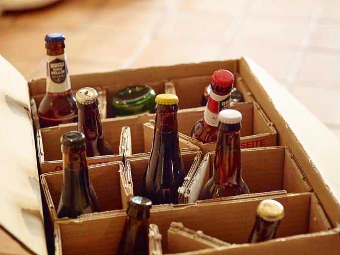 社内イベントを開くなら宅飲みセットもチェック