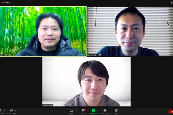 【インタビュー】LINE Growth Technology様にコンセンサスゲーム・クイズ大会実施後のご感想をうかがいました!