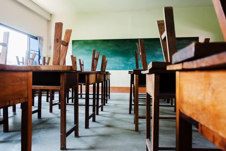 学校だけでは足りない「防災教育」