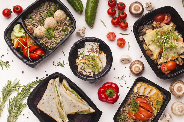おすすめの軽食デリバリーサービス5選