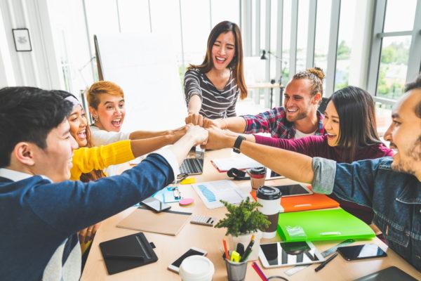 社内イベントを成功させるには?参加率を上げるコツとおすすめのイベントをご紹介!