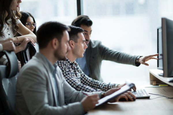 アクティブラーニングをビジネス研修で活用するメリット!具体例も紹介