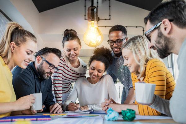 企業がアクティブラーニングを導入する際の課題は?注意点&解決方法