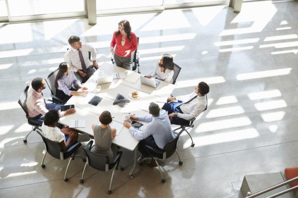 アクティブラーニングは企業研修に最適【メリットと注意点を解説】