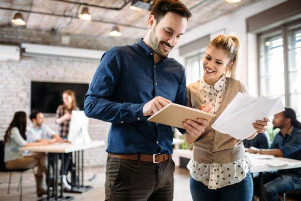 「働きやすい職場環境」とは?特徴や事例などをご紹介