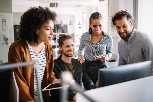 アクティブラーニングを企業研修に活用するメリットやポイントを解説